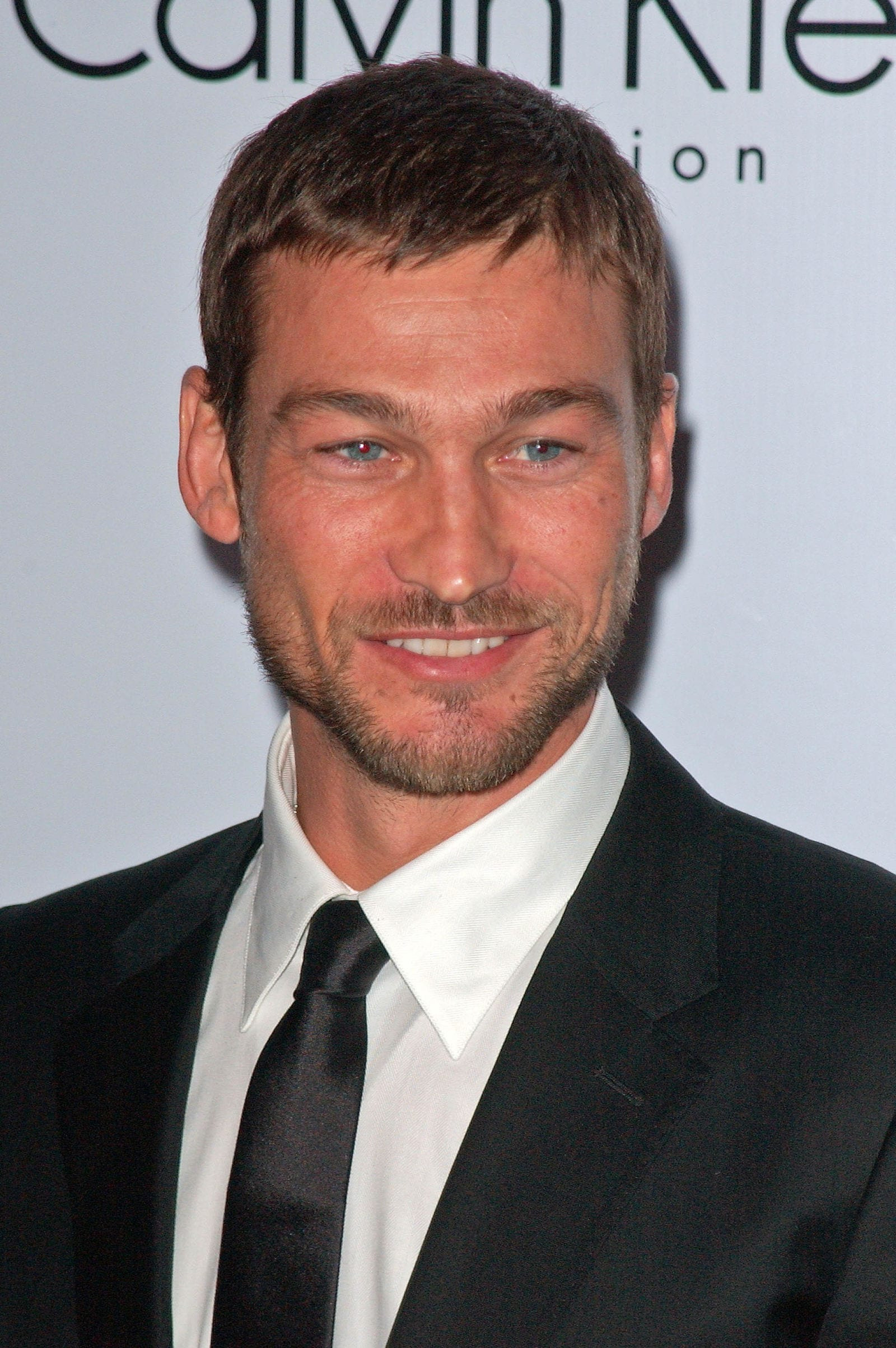 Andy Whitfield ceasar hairstyle by s_bukley